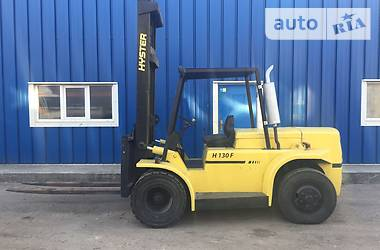 Hyster H 130F 1992
