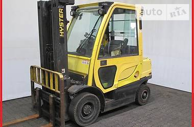Hyster H 2.5 FT 2011
