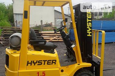 Hyster H 2000 в Дубні