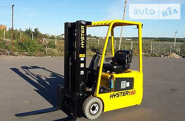 Hyster J  2004