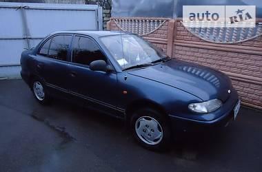 Hyundai Accent 1.3 1996