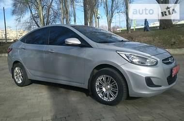 Hyundai Accent 2015 в Днепре