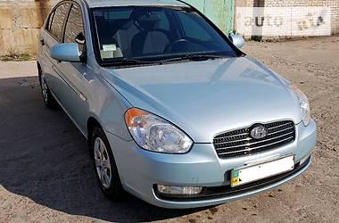 Hyundai Accent 2008 в Северодонецке