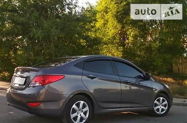 Hyundai Accent 2012 в Херсоне