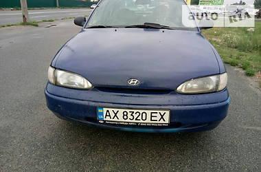 Hyundai Accent 1995 в Киеве