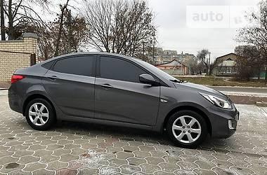 Hyundai Accent 2013 в Ивановке