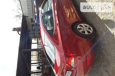Hyundai Accent 2012 в Перечине