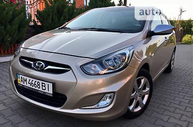 Hyundai Accent 2011 в Хмельницком