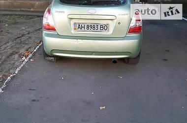 Hyundai Accent 2006 в Покровске