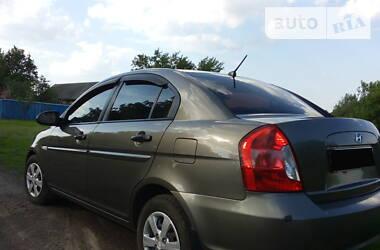Hyundai Accent 2008 в Конотопе