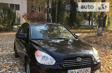 Hyundai Accent 2007 в Тернополе