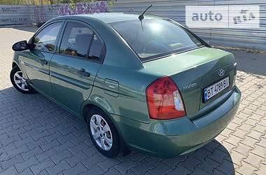 Hyundai Accent 2006 в Херсоне