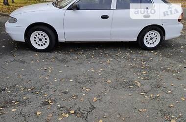 Hyundai Accent 1996 в Каменском