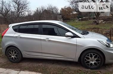 Hyundai Accent 2012 в Кривом Роге