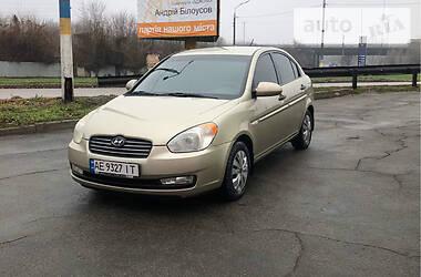 Hyundai Accent 2006 в Каменском