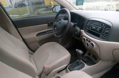 Hyundai Accent 2010 в Виннице