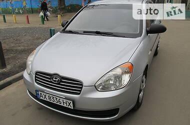 Hyundai Accent 2009 в Харькове