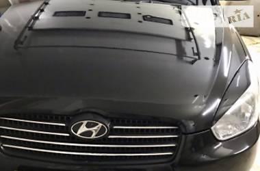 Hyundai Accent 2010 в Покровске