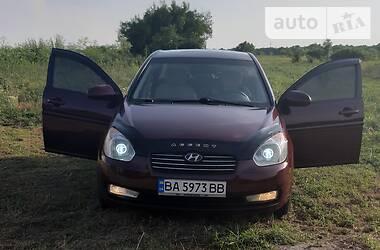 Hyundai Accent 2008 в Кропивницком