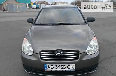 Hyundai Accent 2008 в Тульчине