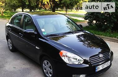 Hyundai Accent 2006 в Полтаве