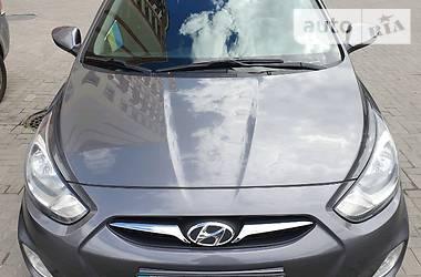 Hyundai Accent 2013 в Хмельницком