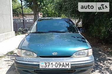 Hyundai Accent 1995 в Белгороде-Днестровском