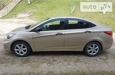 Hyundai Accent 2013 в Гусятине