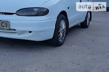 Hyundai Accent 1997 в Черкассах