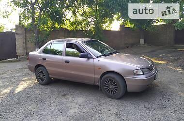 Hyundai Accent 1995 в Херсоне