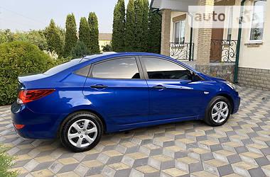 Hyundai Accent 2013 в Днепре