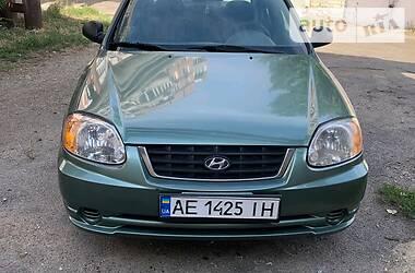 Hyundai Accent 2003 в Днепре