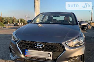 Hyundai Accent 2017 в Каменском