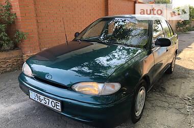 Hyundai Accent 1996 в Одессе