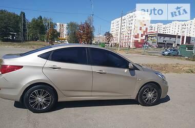 Hyundai Accent 2012 в Харькове