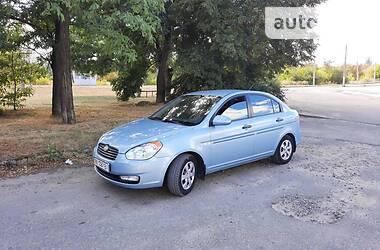 Hyundai Accent 2008 в Харькове