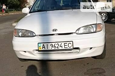 Hyundai Accent 1997 в Макарове