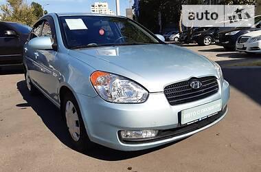 Hyundai Accent 2009 в Николаеве