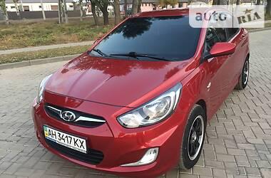 Hyundai Accent 2012 в Покровске