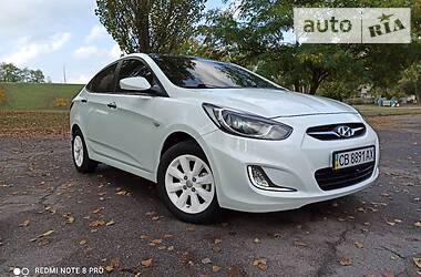Hyundai Accent 2012 в Славутиче