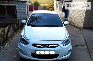 Hyundai Accent 2013 в Лимане