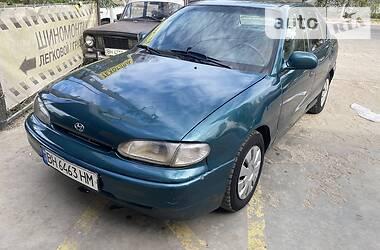 Hyundai Accent 1995 в Одессе