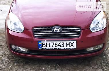 Hyundai Accent 2007 в Южном