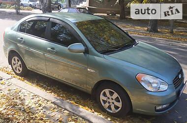 Hyundai Accent 2006 в Николаеве