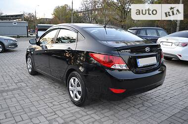 Hyundai Accent 2014 в Мариуполе