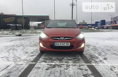 Hyundai Accent 2011 в Сумах