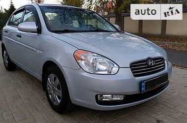 Hyundai Accent 2007 в Одессе
