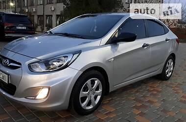 Hyundai Accent 2011 в Одессе