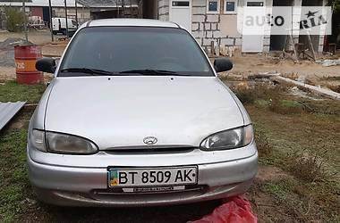 Hyundai Accent 1996 в Новой Каховке
