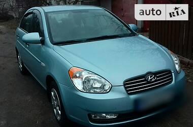 Hyundai Accent 2008 в Каменском